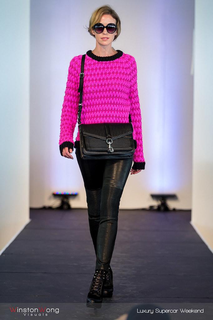 Moncler Fashion Shows