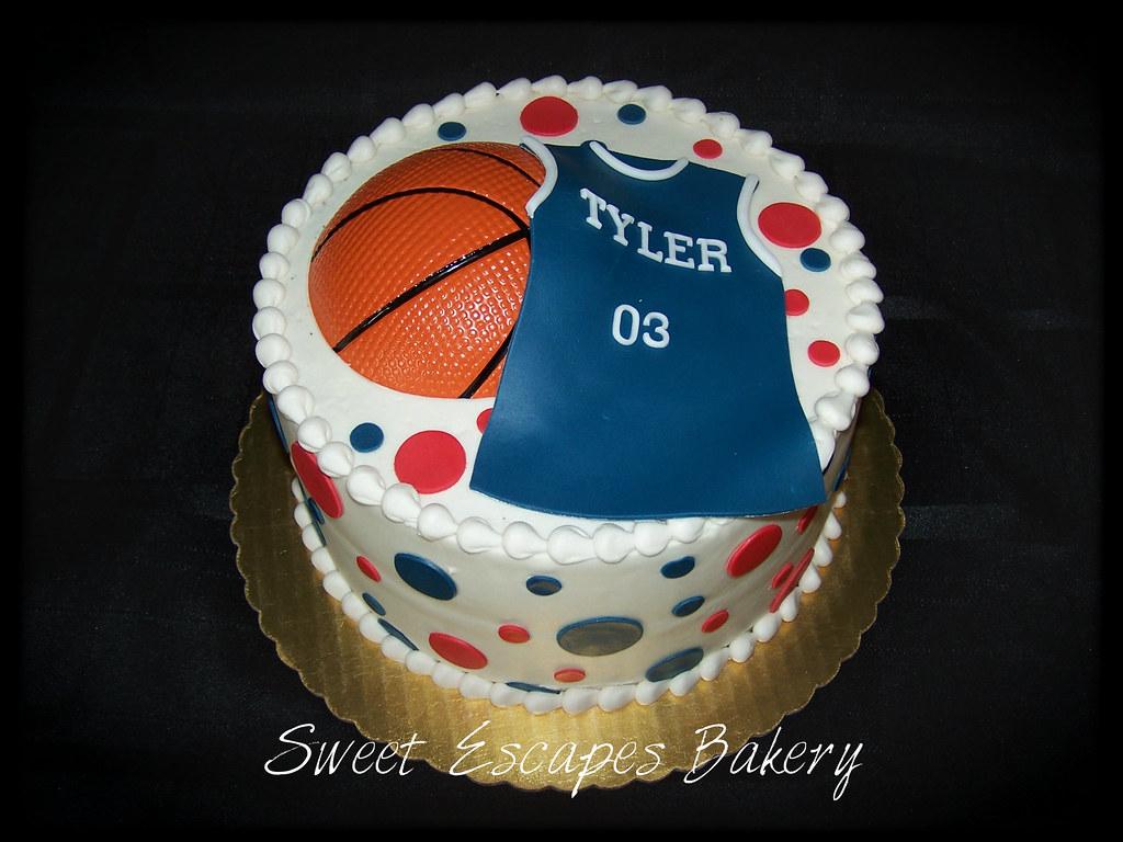 Birthday Cake Bakery Chicago