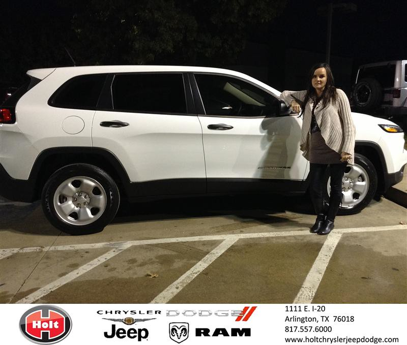 thank you to faye seaberg on your new 2014 jeep cherokee flickr. Cars Review. Best American Auto & Cars Review