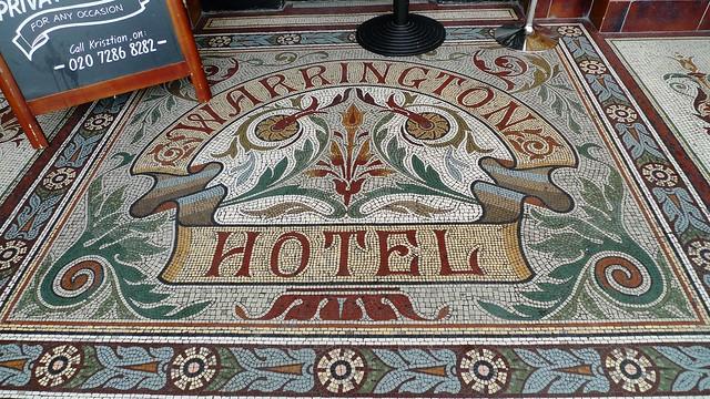 Hotel Maida Vale London