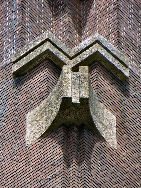20150629 Laan van Meerdervoort, Bethlehemkerk