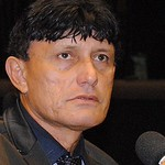 Eder Mauro, deputado federal