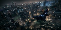 Batman: Arkham Knight - Review scores from major gaming sites.