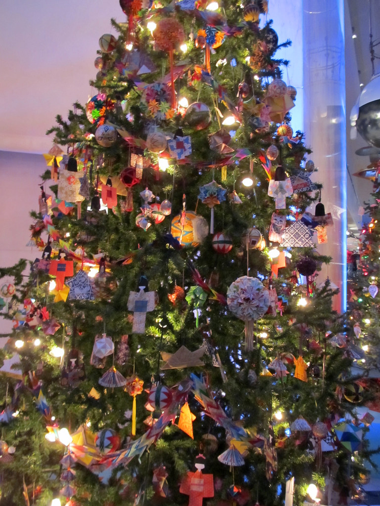 Christmas trees from around the world quirkyjazz flickr
