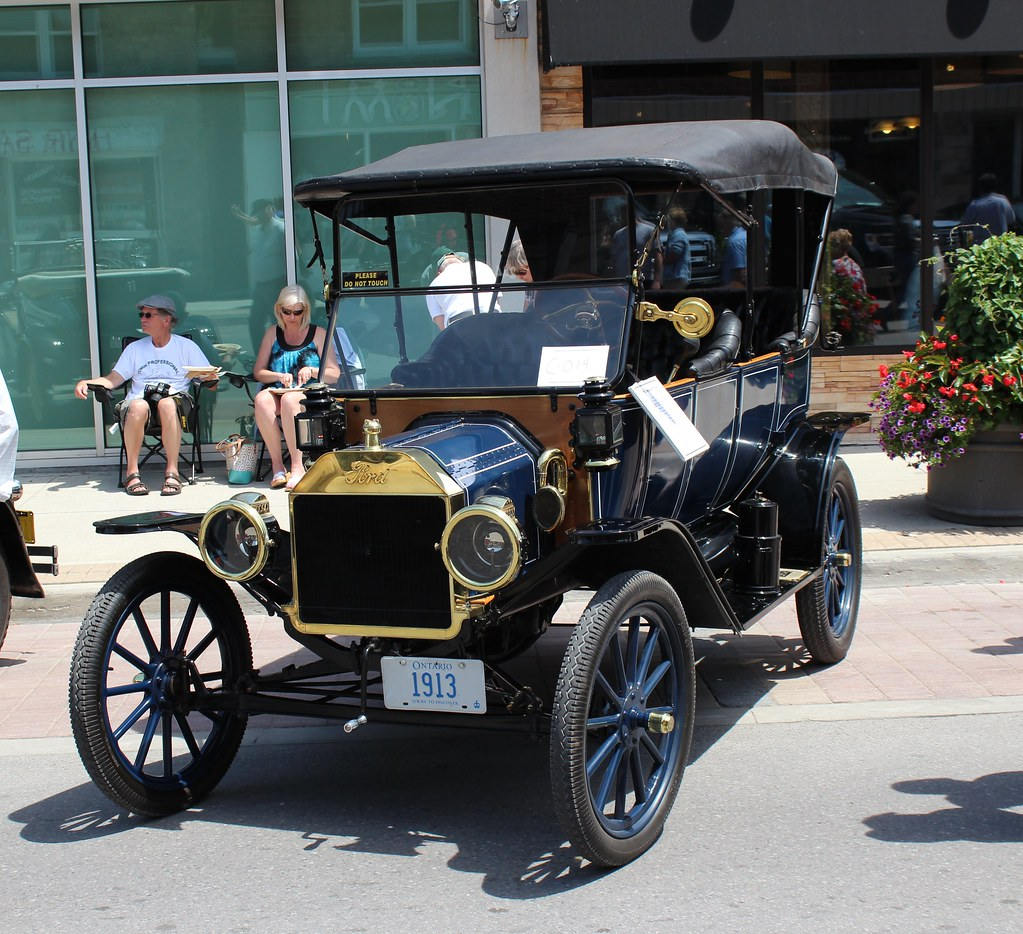 Ford Car New Model