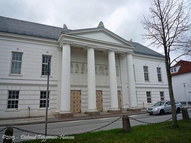 House of Putbus