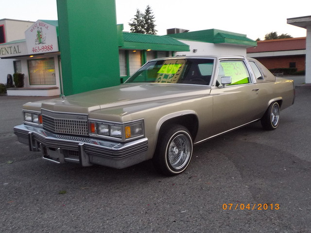 1979 cadillac coupe deville d 39 elegance flickr photo sharing. Cars Review. Best American Auto & Cars Review