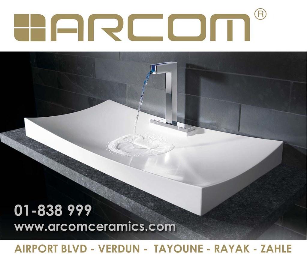 Marvelous Arcom Group, Arcom Al Moussawi Ceramics, Arcom El Moussawyu2026   Flickr
