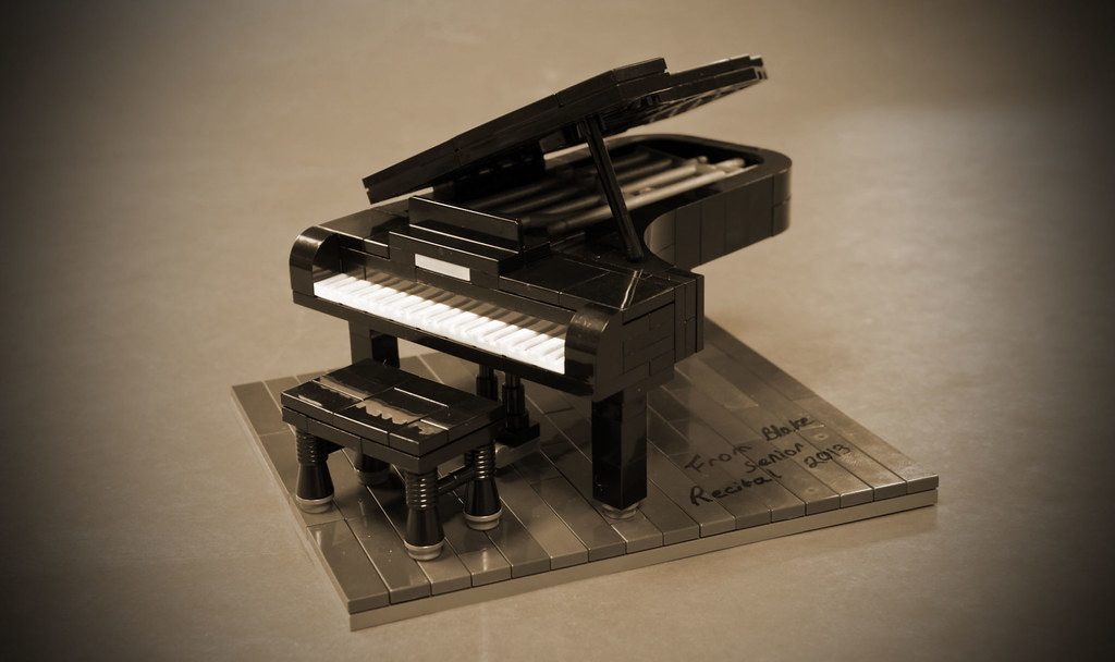 Concert grand this small concert grand piano was built for Small grand piano