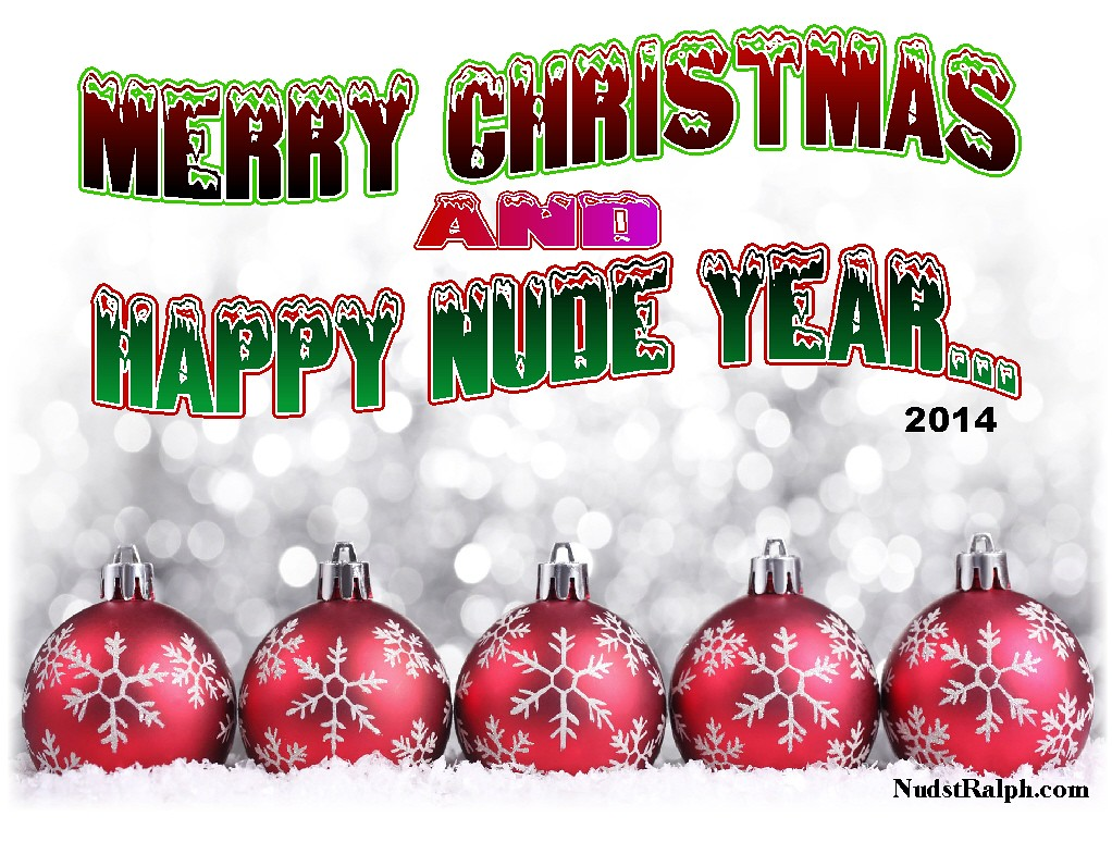 merry christmas and happy nude year nudstralph flickr