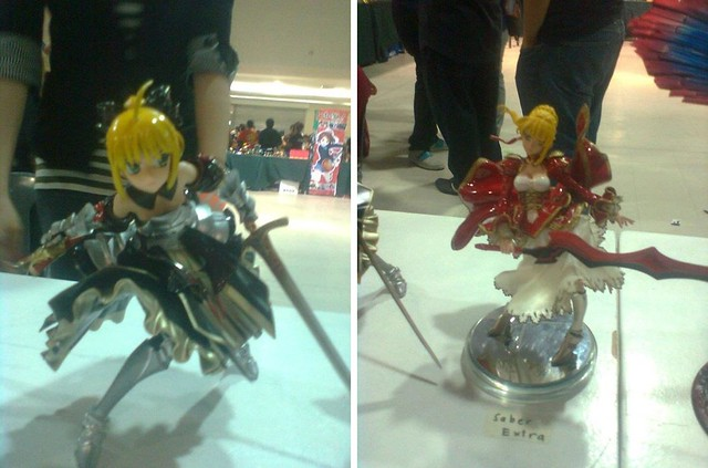 Ozine Fest 2011, Anime Convention, Cosplay, Figures, Japanese, Event (12)