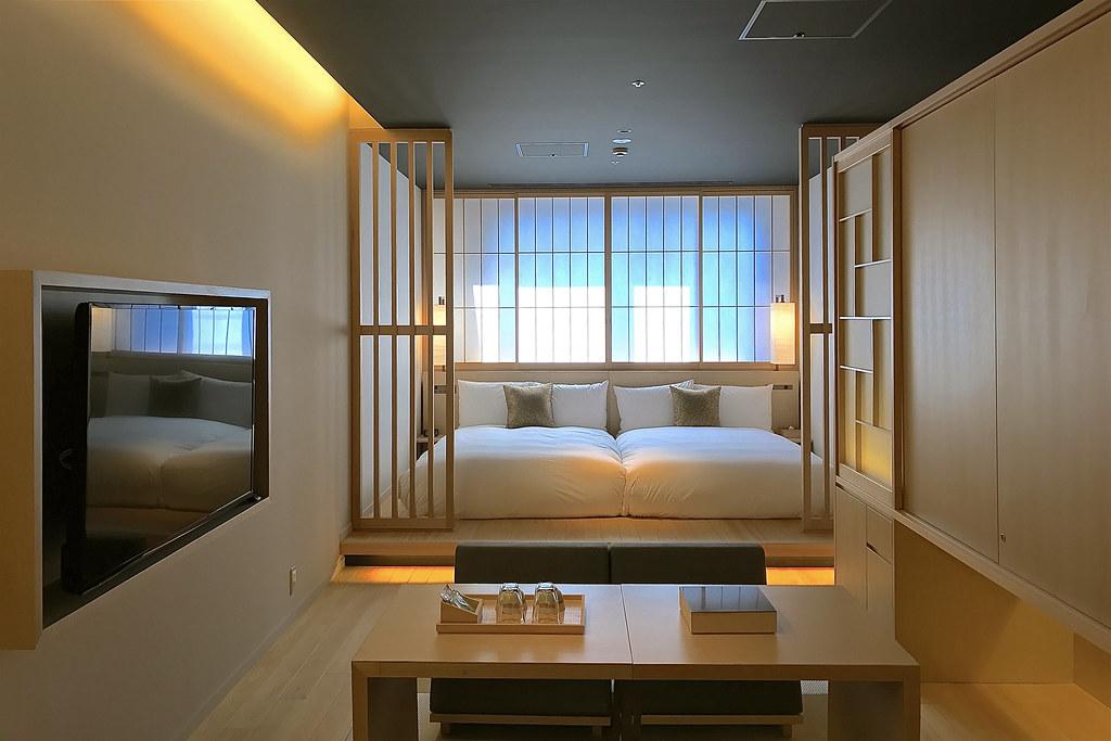 Hotel kanra kyoto japan uds ltd 2016 10 17 for Design hotel japan