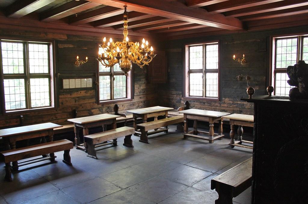 Bergen Sch 248 Tstuene A Sch 248 Tstuene Originally Were