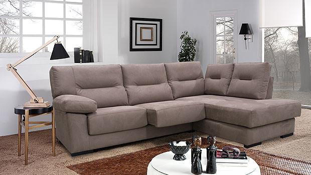 sofa de 3 plazas con cheslong sofa con cheslong de lo