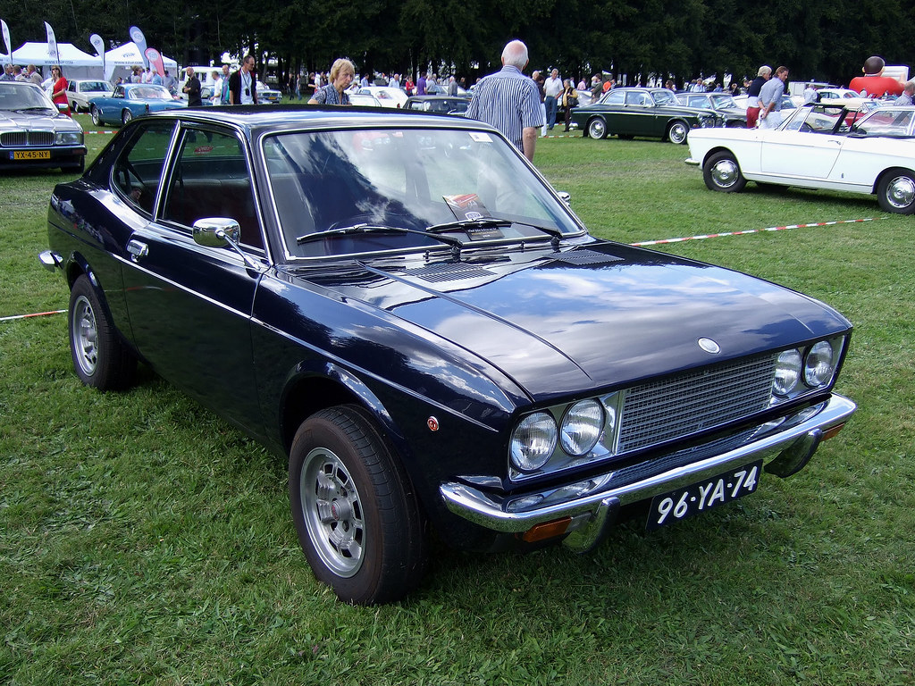 fiat 128 sport coup 1300 l 1972 75 opron flickr. Black Bedroom Furniture Sets. Home Design Ideas