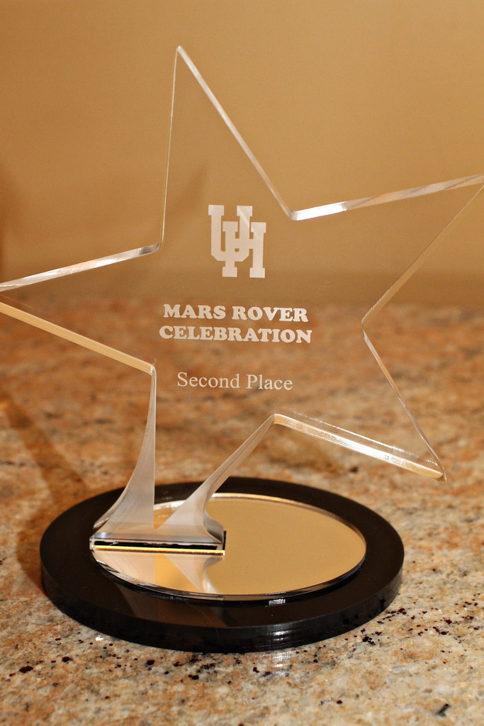 Mars Rover Celebration 2014 | These photos are from the ...