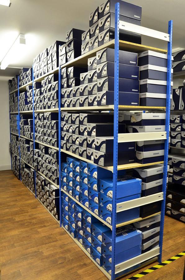 Shoe Rack Company