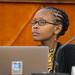 Juliana Rotich, Entrepreneur and Co-Founder of Ushahidi, Kenya