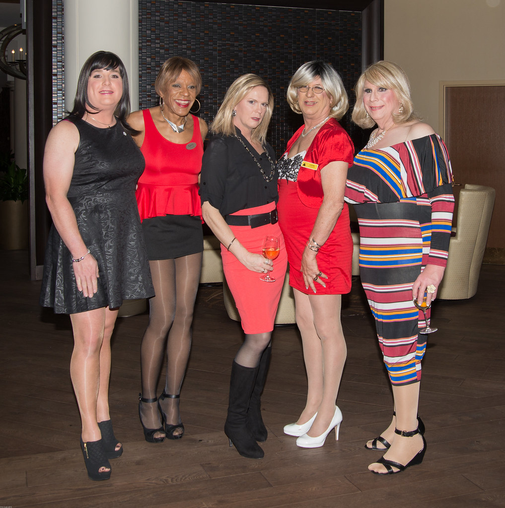 Our DC Area Trans Ladies MeetUp Group