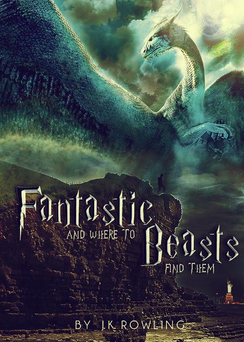 Sinh Vật Huyền Bí và Nơi Tìm Ra Chúng - J. K. Rowling