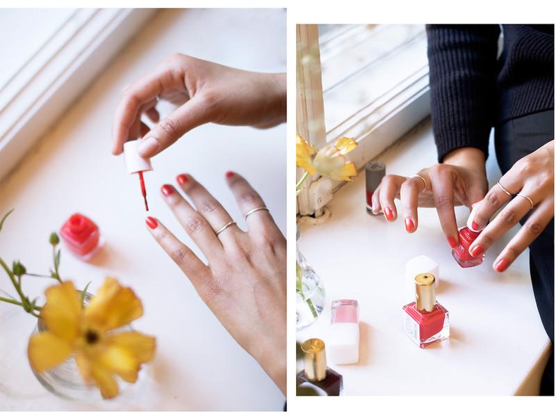 luonnolliset kynsilakat testissä