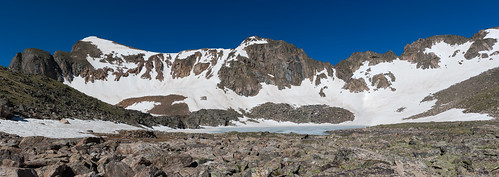 Mt. Neva Pano | by MountainDog
