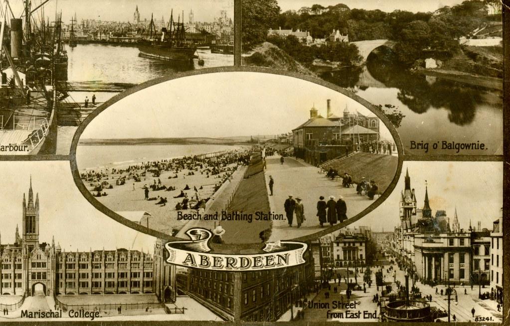 Resultado de imagem para Aberdeen East End