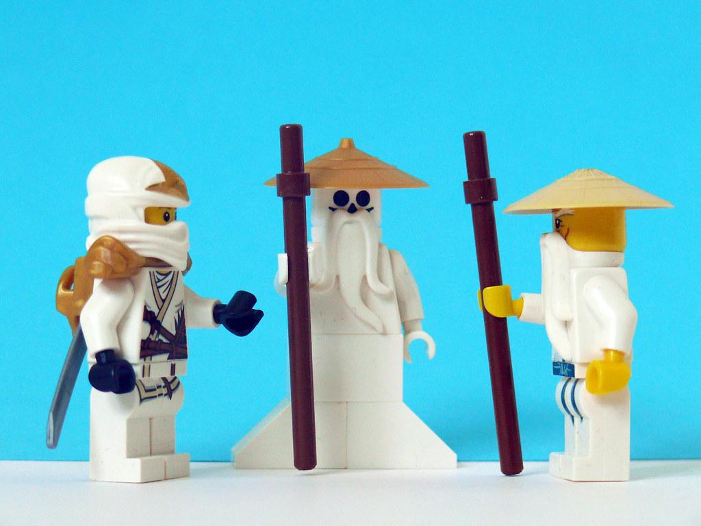 List of Ninjago sets  Brickipedia  FANDOM powered by Wikia