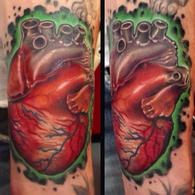 Salvation Tattoo Miami Beach