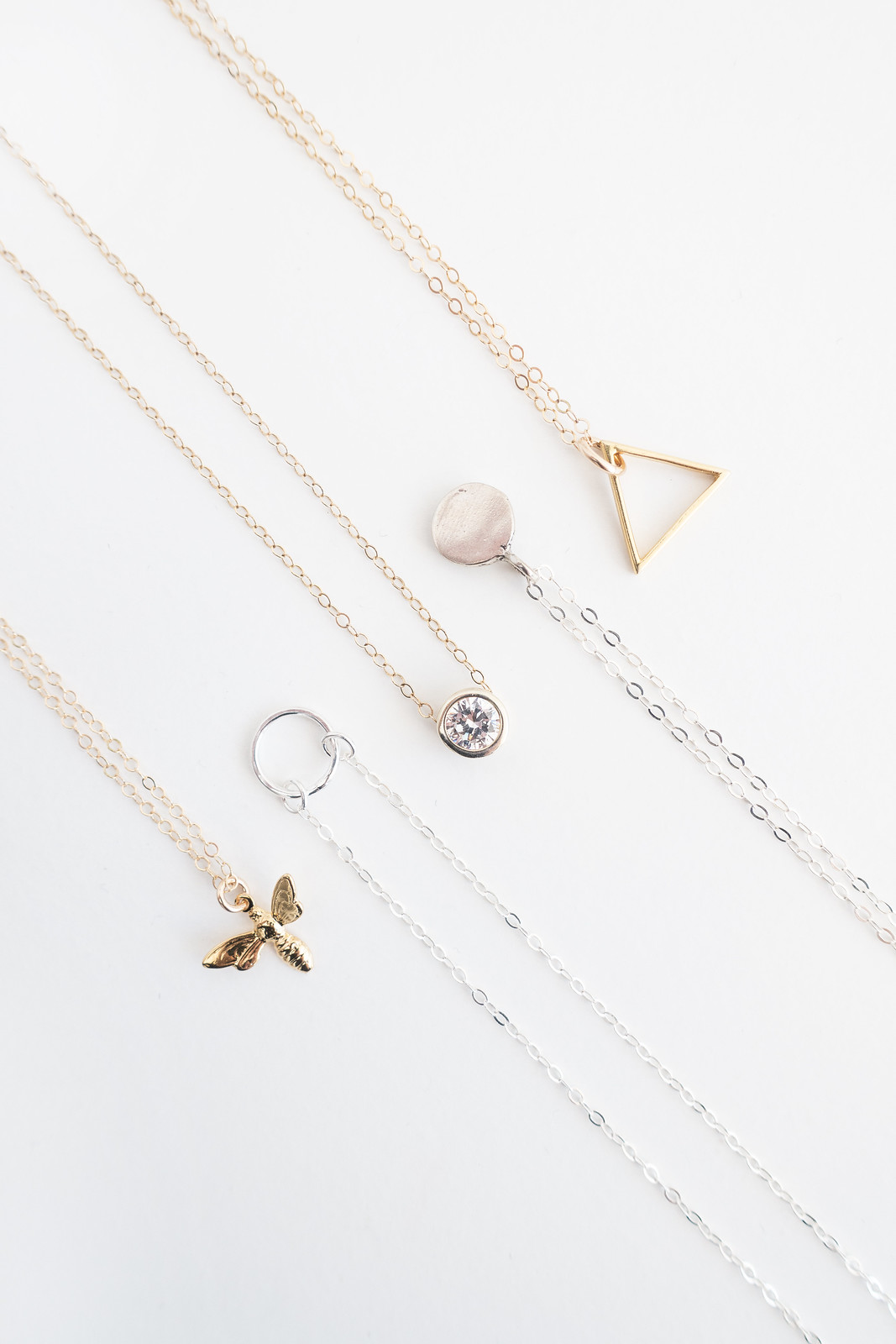 Jewellery Essentials for a Minimal Wardrobe