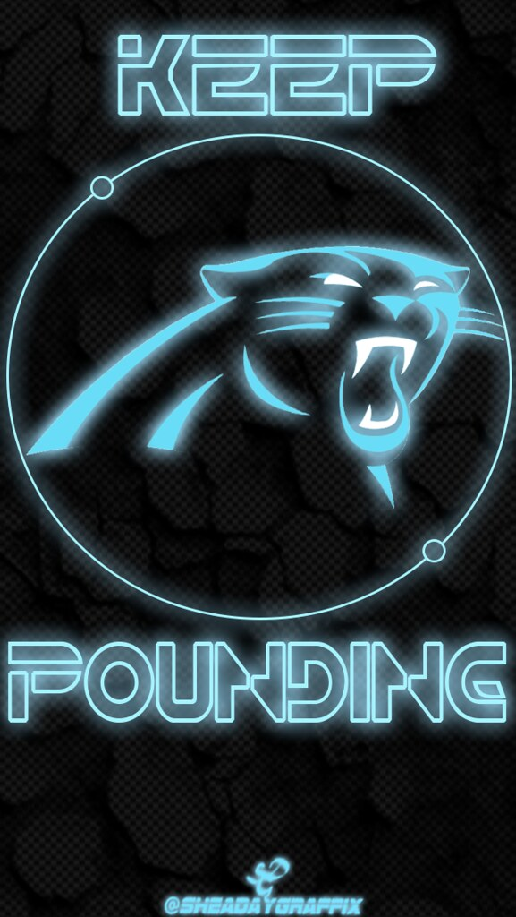 Panthers iphone wallpaper sheadaygrafix shea huening flickr voltagebd Image collections
