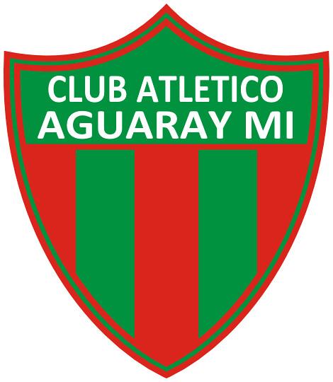 Escudo Atlético Aguaray Mi