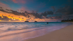 The Colours of Lanikai III