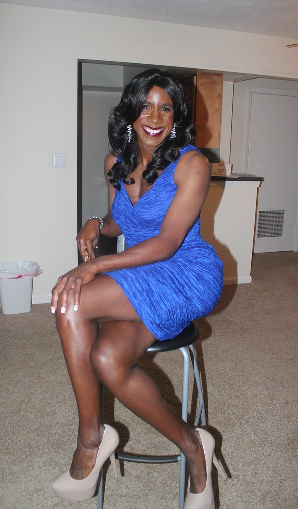 This ebony mature just rightno fucking complaints at all 6