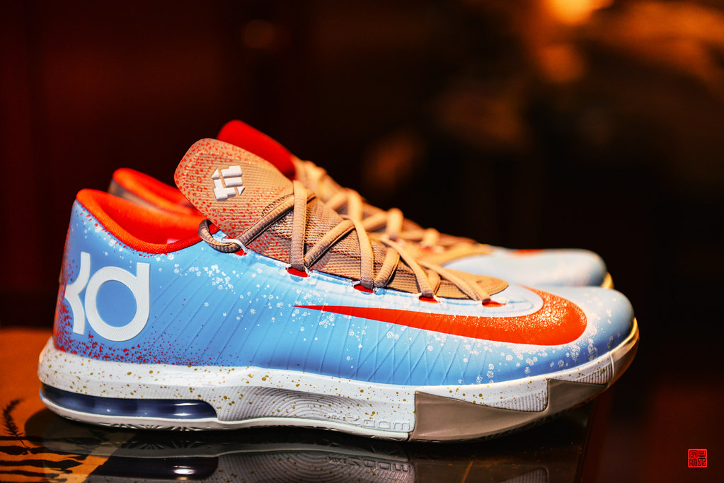 Nike Kd Vi Elite Shoes