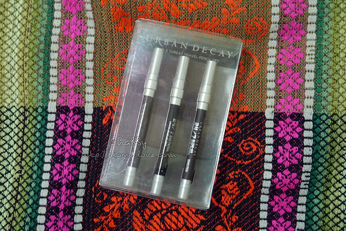 Urban Decay Triple Threat Travel Pencil Set 001v2