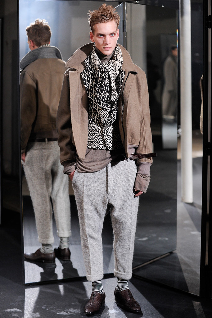 Paul Boche3552_FW14 Paris Haider Ackermann(VOGUE)
