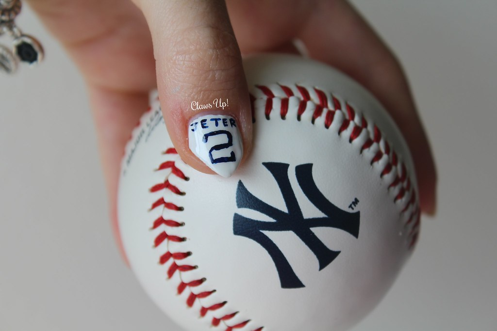 Claws Up!: Bronx Bombers
