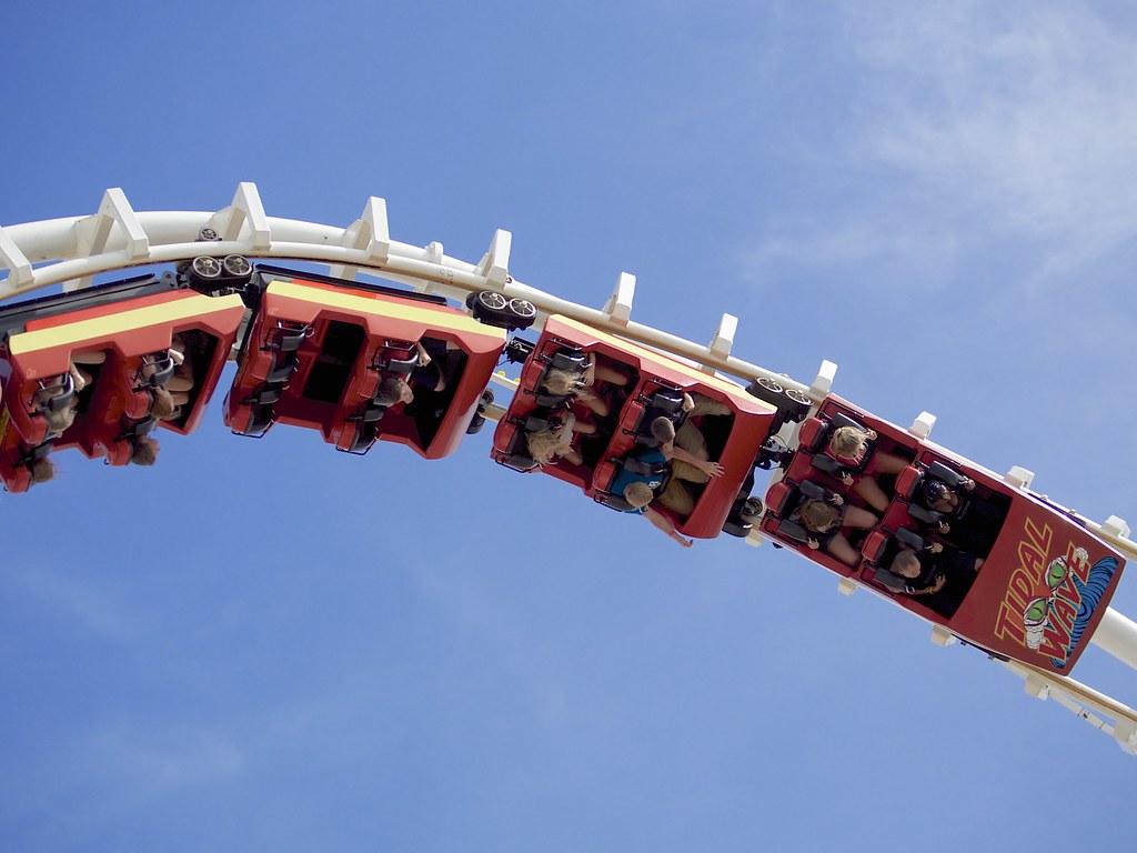 descriptive essay about a roller coaster Descriptive About A Place Essays