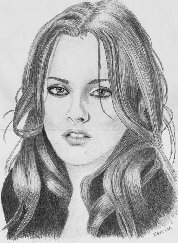 Kristen Stewart 1 port... Kristen Stewart