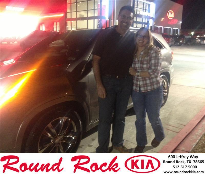 Kia Round Rock >> Happy Birthday to Rhian Lamunyoun from Bobby Nestler and e…   Flickr