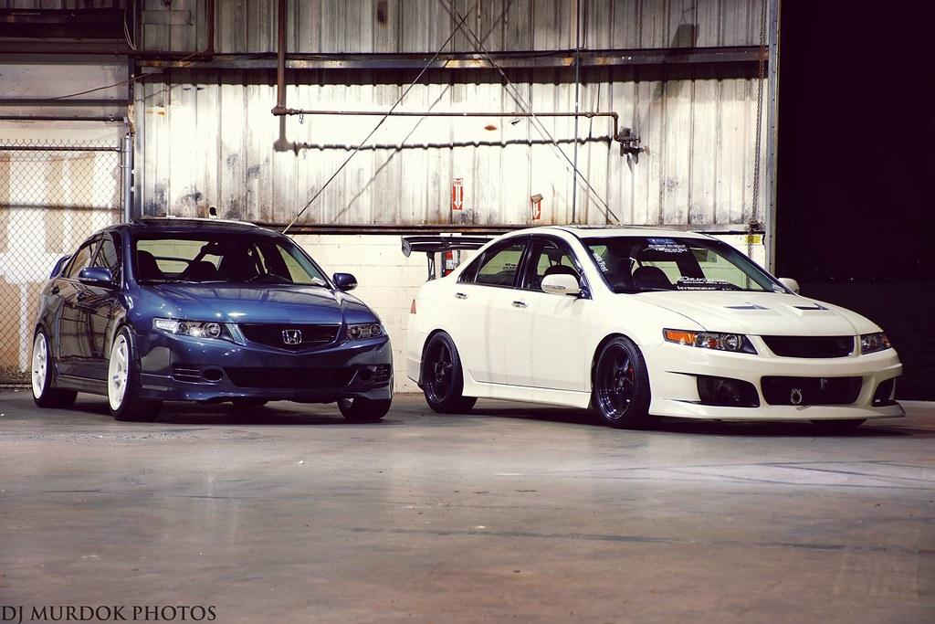 New Honda Accord >> Euro R & Spoon CL9 | Jay Mayuga | Flickr