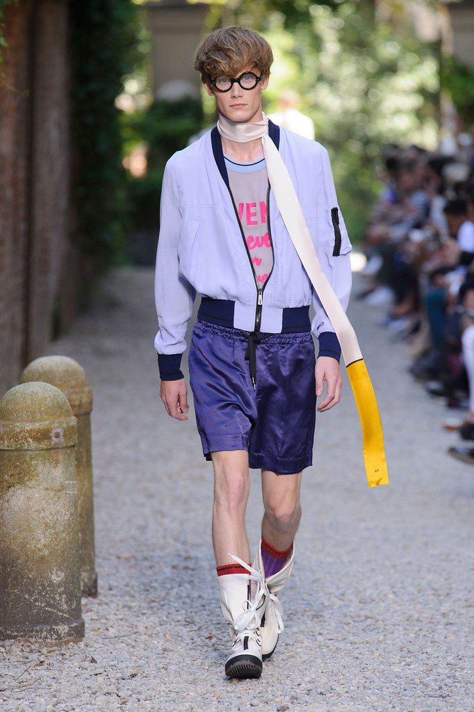 SS16 Milan Andrea Pompilio010_Malcolm De Ruiter(fashionising.com)