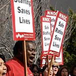 Blog: Better nursing-staffing equals lower mortality