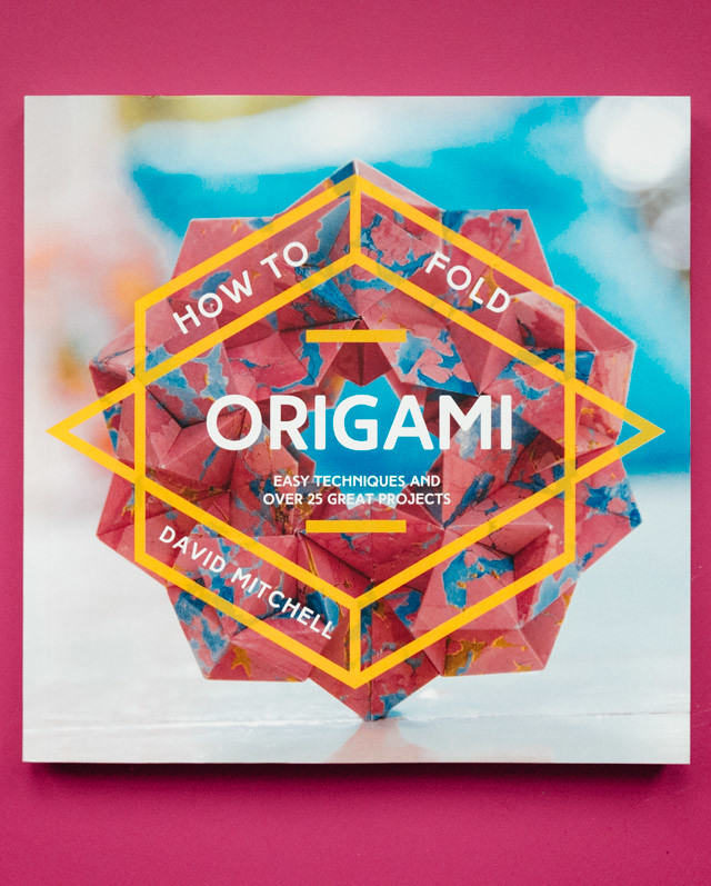 how to fold origami | book review