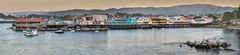 Fishermans Wharf - Monterey, CA