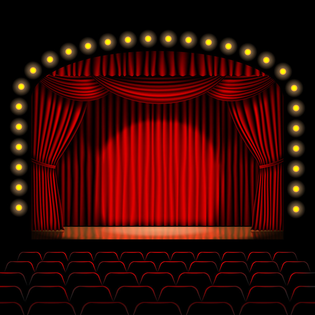 Play (theatre) - Wikipedia