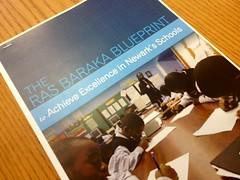 Ras Baraka Blueprint for Education - Newark