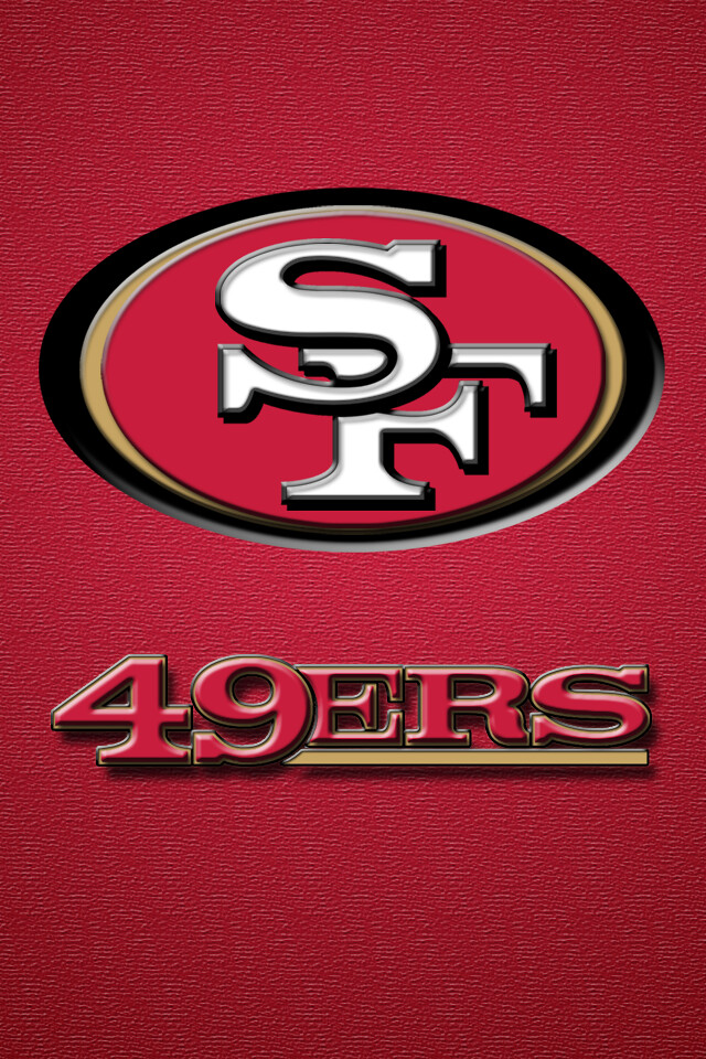 Sf 49ers iphone san francisco 49ers wallpaper i created - 49ers wallpaper iphone 5 ...