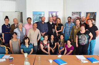 New protocol on human rights: CSO and UN officers met in Bratislava | by UNDP in Europe and Central Asia